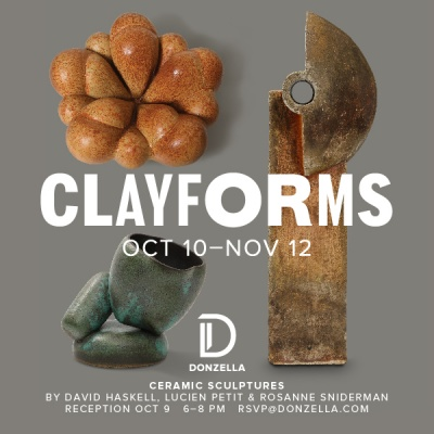 CLAYFORMS